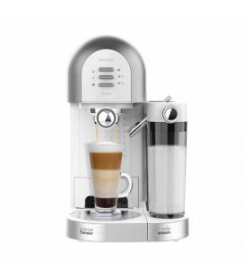 Cafetera Express Cecotec Cumbia Power Instant-ccino 20 Chic 1,7 L 20 bar 1470W Blanco - Imagen 1