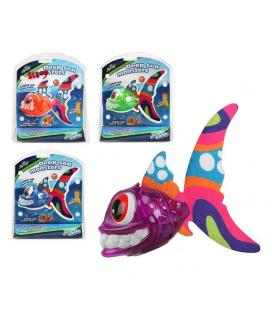 Pez Deep Sea Monsters - Imagen 1