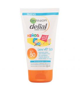 Leche Solar Sensitive Advanced Delial SPF 50 (150 ml) - Imagen 1