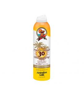 Spray Protector Solar Premium Coverage Australian Gold SPF 30 (177 ml) - Imagen 1