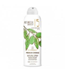 Spray Protector Solar Botanical Australian Gold (177 ml) - Imagen 1
