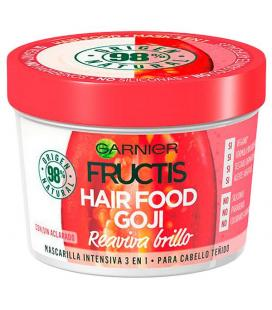 Mascarilla Capilar Reaviva Brillo Hair Food Goji Fructis (390 ml) - Imagen 1