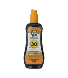 Spray Protector Solar Sunscreen Australian Gold SPF 30 (237 ml) - Imagen 1