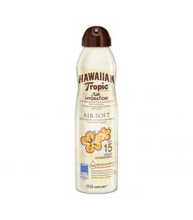 Bruma Solar Protectora Silk Air Soft Silk Hawaiian Tropic - Imagen 1
