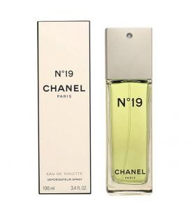 Perfume Mujer Nº 19 Chanel EDT - Imagen 1