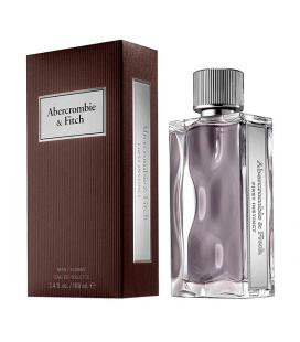Perfume Hombre First Instinct Abercrombie & Fitch EDT - Imagen 1