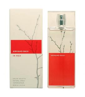 Perfume Mujer In Red Armand Basi EDT - Imagen 1