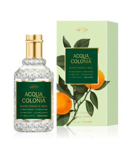 Perfume Unisex Acqua 4711 EDC Blood Orange & Basil - Imagen 1