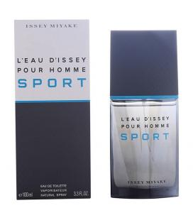 Perfume Hombre L'eau D'issey Homme Sport Issey Miyake EDT - Imagen 1