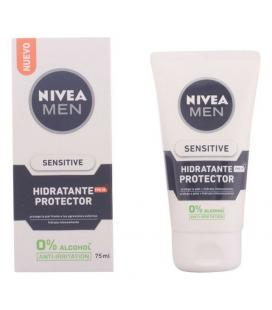 Crema Hidratante sin Alcohol Men Sensitive Nivea - Imagen 1