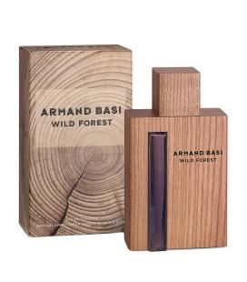 Perfume Hombre Wild Forest Armand Basi EDT - Imagen 1