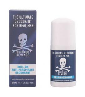 Desodorante Roll-On The Ultimate For Real Men The Bluebeards Revenge - Imagen 1