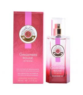 Perfume Unisex Gingembre Rouge Intense Roger & Gallet EDP (50 ml) - Imagen 1