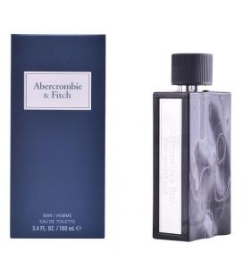 Perfume Hombre First Instinct Blue For Man Abercrombie & Fitch EDT - Imagen 1