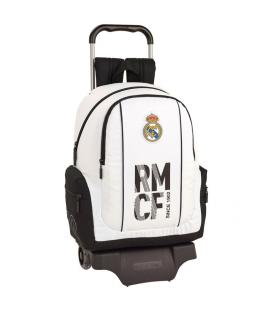 Trolley Real Madrid 43cm carro 905 - Imagen 1
