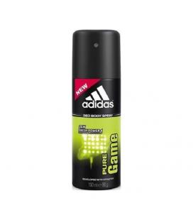 Desodorante en Spray Pure Game Adidas (200 ml) - Imagen 1