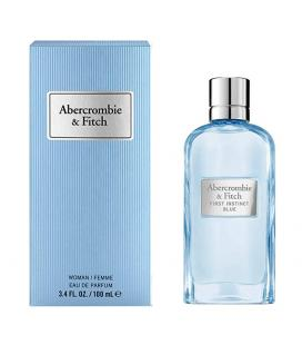 Perfume Mujer First Instinct Blue Abercrombie & Fitch EDP - Imagen 1