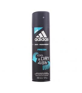 Desodorante en Spray Cool & Dry Fresh Adidas (200 ml) - Imagen 1