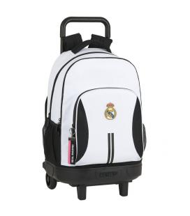 Trolley compact Real Madrid 45cm - Imagen 1