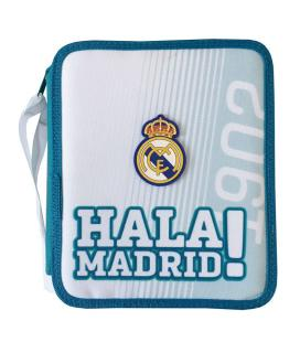 Plumier Real Madrid doble completo - Imagen 1