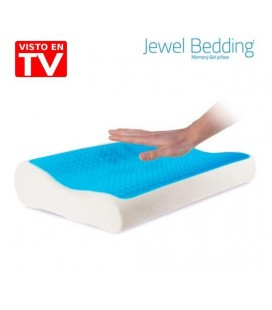 Almohada de Gel Jewel Bedding