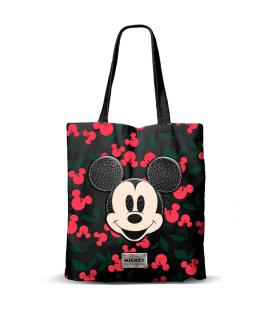 Bolsa shopping Mickey Cherry Disney - Imagen 1
