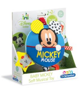 Carrillon musical Baby Mickey Disney - Imagen 1