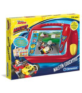 Maletin educativo Mickey Roadster Disney - Imagen 1