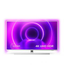 "Smart TV Philips 43PUS8535/12 43"" 4K Ultra HD LED WiFi Plateado"