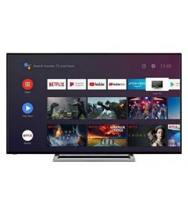 "Smart TV Toshiba 55UA3A63DG 55"" 4K Ultra HD DLED WiFi Negro"