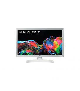 "Smart TV LG 24TN510SWZ 24"" HD Ready LED WiFi Blanco"