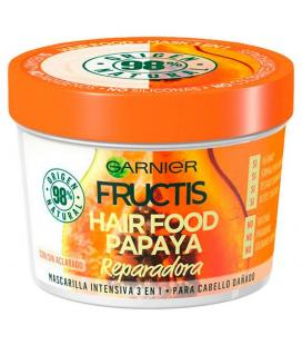 Mascarilla Capilar Reparadora Hair Food Papaya Fructis (390 ml) - Imagen 1