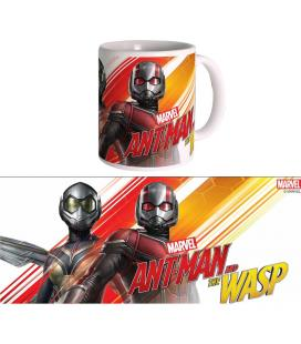 Taza Heroic Duo Ant-Man and The Wasp Marvel - Imagen 1