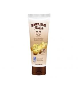 Protector Solar BB Cream Face & Body Hawaiian Tropic Spf 30 (150 ml) - Imagen 1