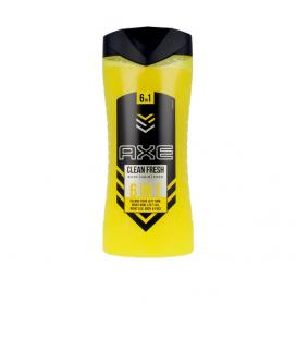 Gel de Ducha You Clean Fresh 6 in 1 Axe 844000 (400 ml) - Imagen 1