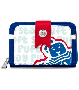 Cartera Stay Puft Ghostbusters Loungefly - Imagen 1