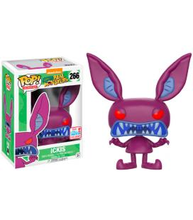 Figura POP Ahh! Real Monsters Ickis 2017 Fall Convention Exclusive - Imagen 1
