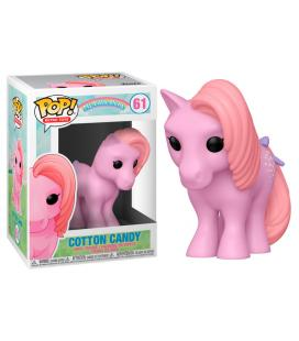 Figura POP My Little Pony Cotton Candy - Imagen 1