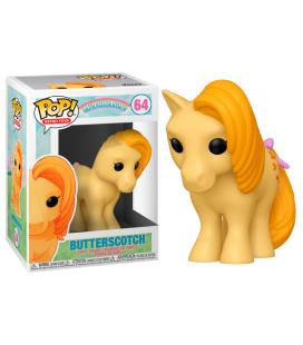Figura POP My Little Pony Butterscotch - Imagen 1
