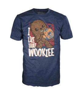 Camiseta Like That Wookiee Star Wars - Imagen 1