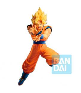 Figura The Android Battle with Fighter Z Super Saiyan Son Goku Dragon Ball Z - Imagen 1