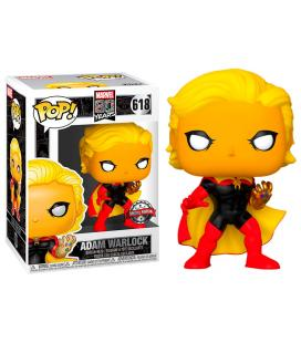 Figura POP Marvel 80th First Appearance Adam Warlock Exclusive - Imagen 1
