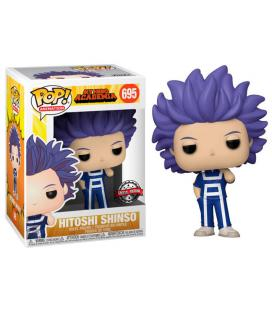 Figura POP My Hero Academia Hitoshi Shinsho Exclusive - Imagen 1