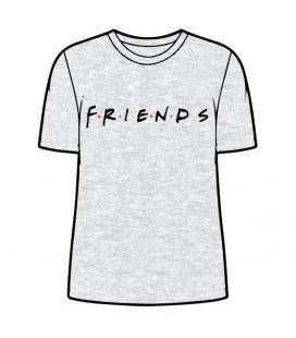 Camiseta Friends adulto mujer