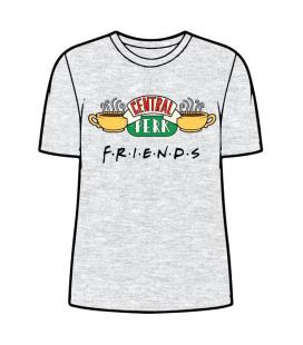 Camiseta Central Perk Friends adulto mujer
