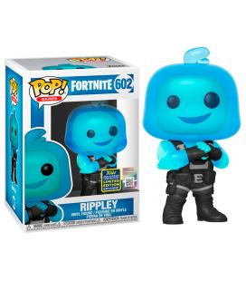 Figura POP Fortnite Rippley Excusive - Imagen 1