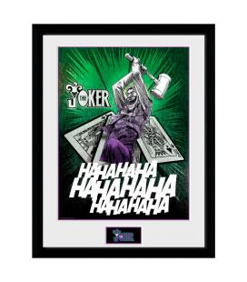 Foto marco Joker Cards DC Comics