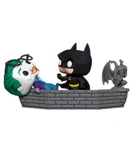Figura POP DC Comics Batman 80th Batman and Joker 1989