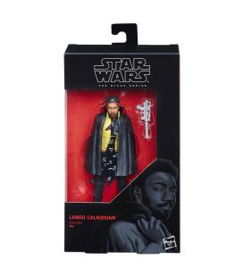 Figura Lando Calrissian Star Wars The Black Series 15cm - Imagen 1
