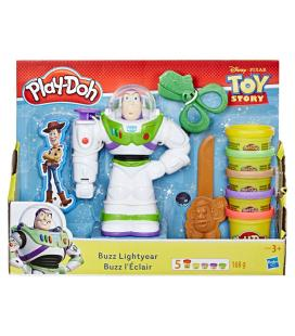 Buzz Lightyear Toy Story Disney Play-Doh - Imagen 1